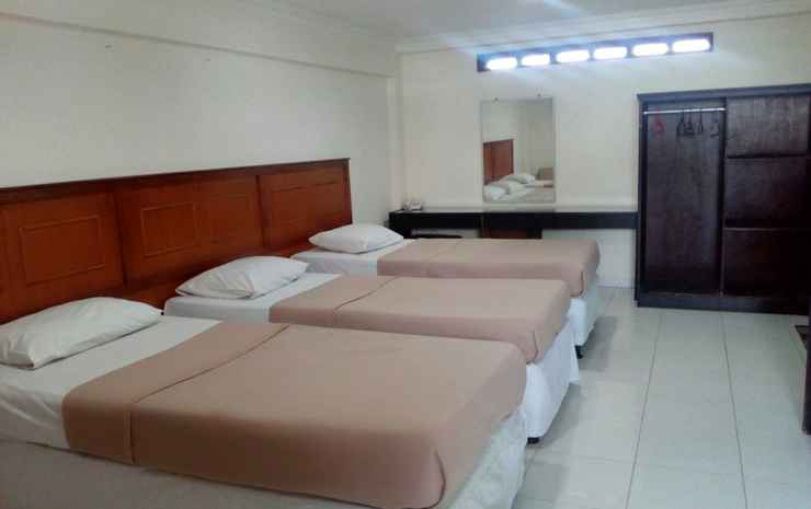 Hotel Asida Malang - Superior Triple Non AC Room Only