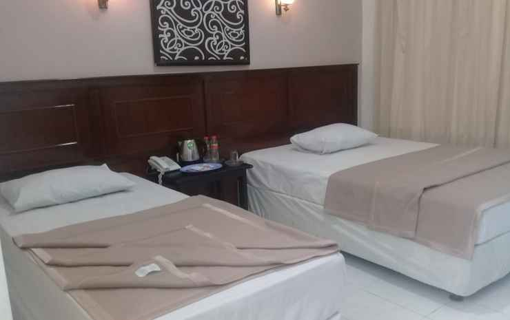 Hotel Asida Malang - Standard Twin Non AC Room Only