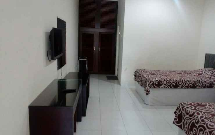 Hotel Asida Malang - Suite Room only