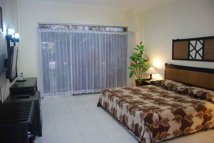 BEDROOM Hotel Asida