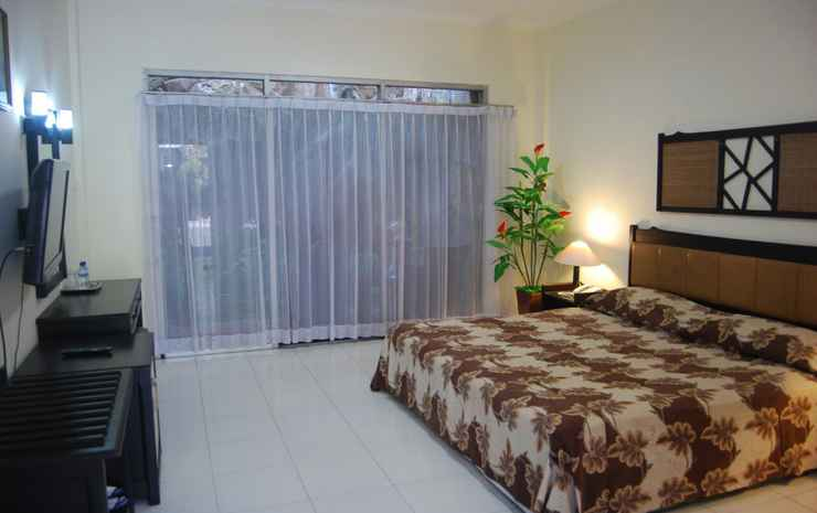 Hotel Asida Malang - Deluxe Room only