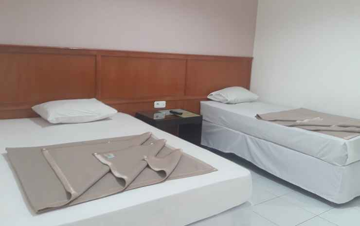 Hotel Asida Malang - Superior Twin Non AC Room Only