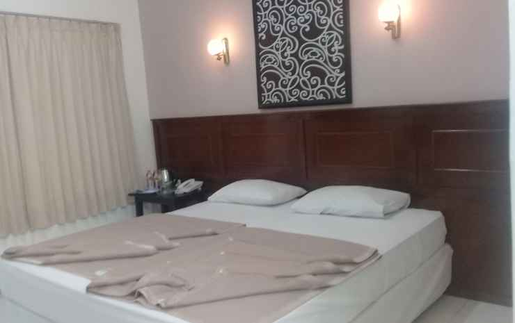 Hotel Asida Malang - Standard Double Non AC Room Only