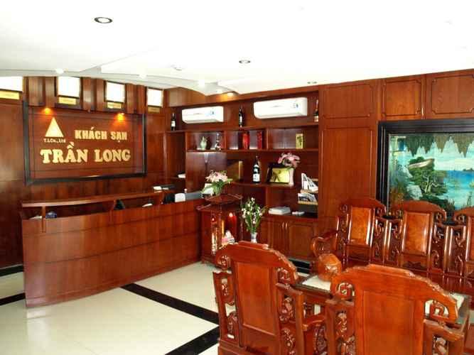 LOBBY Khách sạn Trần Long 1