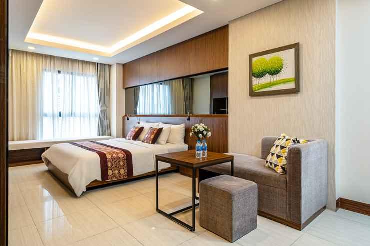 BEDROOM Aviva Saigon Pearl