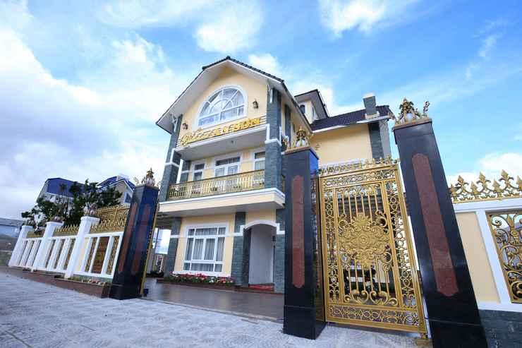 EXTERIOR_BUILDING An Son Villa Hotel