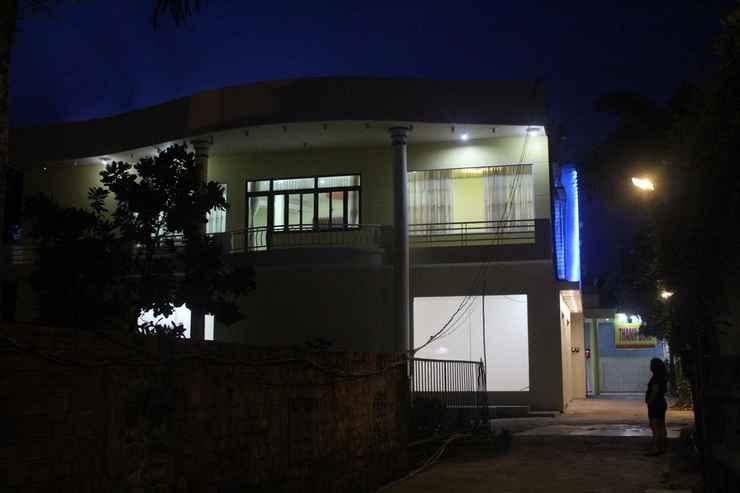 EXTERIOR_BUILDING Thanh Bình Hostel