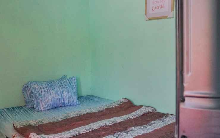 Oemah Madiun Syariah Madiun - Double Budget Room