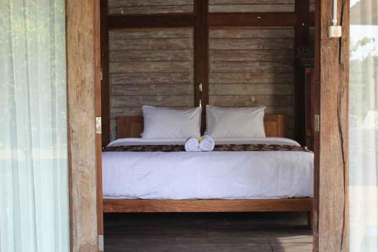 EXTERIOR_BUILDING Villa Kenzie Yogyakarta