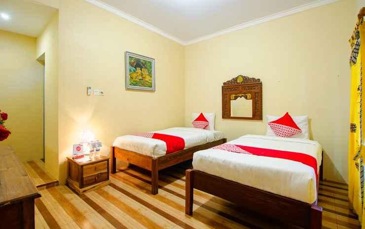 OYO 2047 Opak Village Bed & Breakfast Near RSUD Bantul Yogyakarta - Standard Twin