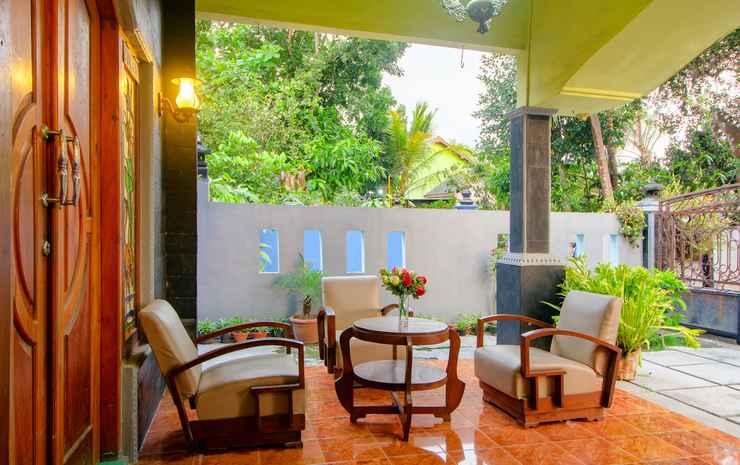 OYO 2047 Opak Village Bed & Breakfast Near RSUD Bantul Yogyakarta -