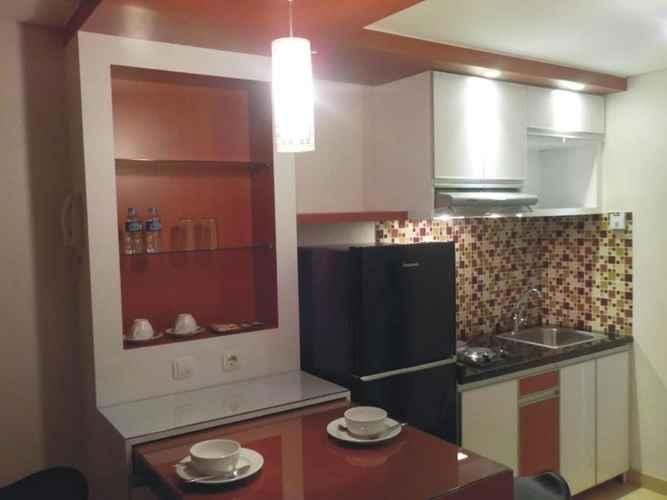 LOBBY Apartment Altiz Bintaro By Pays Room