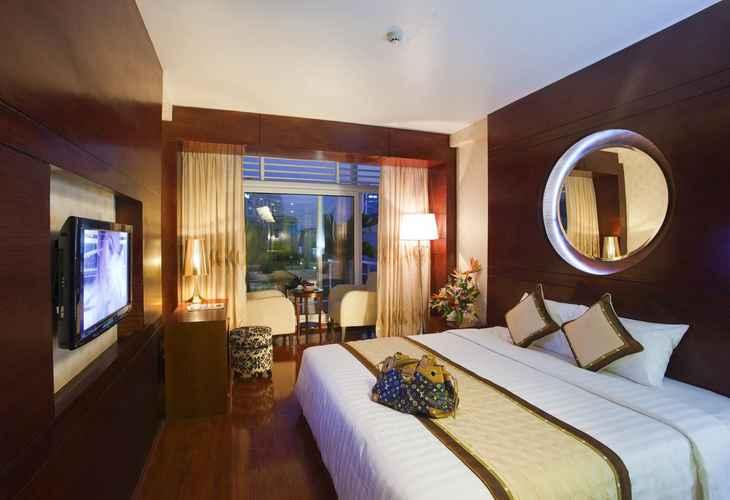 BEDROOM Millennium Hanoi Hotel