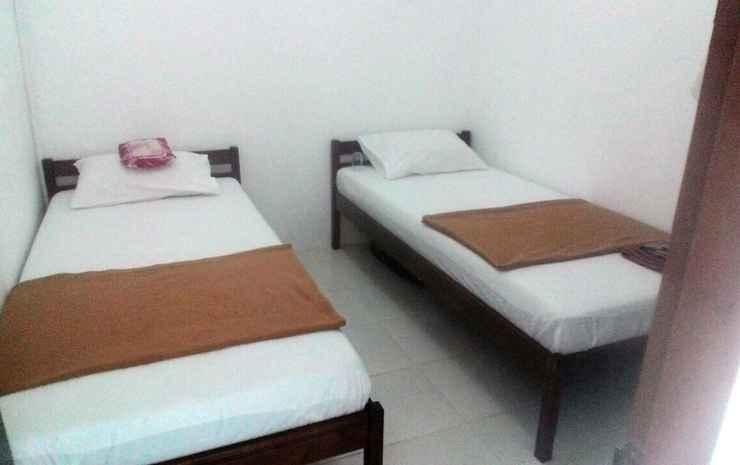 Aimas Inn Sorong - Quadruple Room