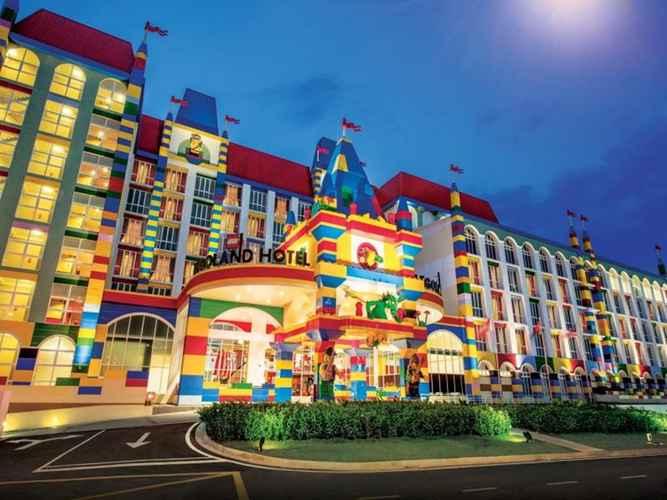 EXTERIOR_BUILDING Legoland Malaysia Hotel