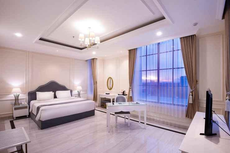 BEDROOM Grand Senyum Hotel, Tugu