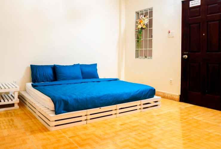 BEDROOM Hang Ha Motel