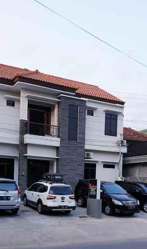 EXTERIOR_BUILDING COKRO GUEST HOUSE SYARIAH
