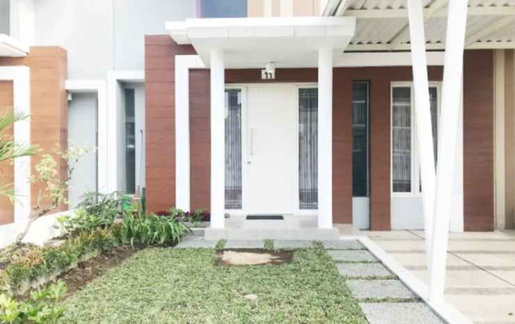 Svaha Boutique Villa and Guest House Malang - Three Bedroom Villa