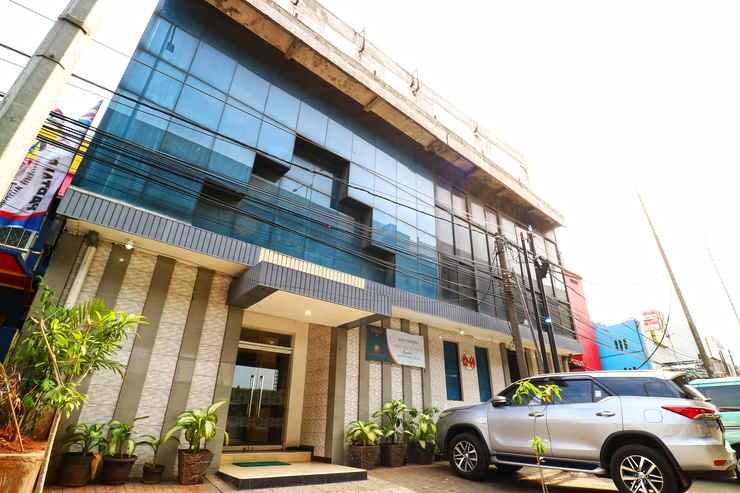 EXTERIOR_BUILDING New Priok Indah Syariah Hotel