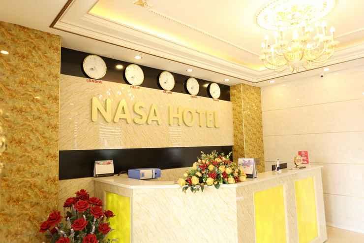 LOBBY Nasa Hotel Bac Ninh