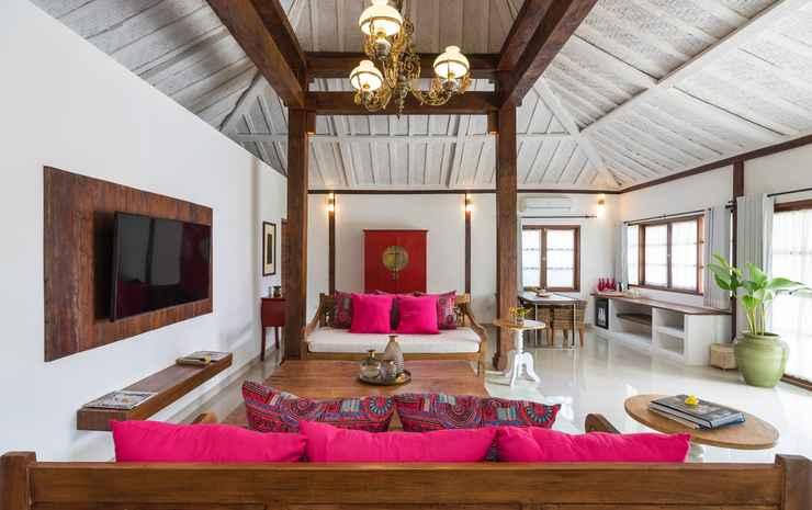 PinkCoco Gili Air Lombok - Joglo - 2 Bedroom Villa