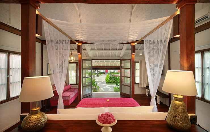 PinkCoco Gili Air Lombok - Gladak Cottage - Adults Only