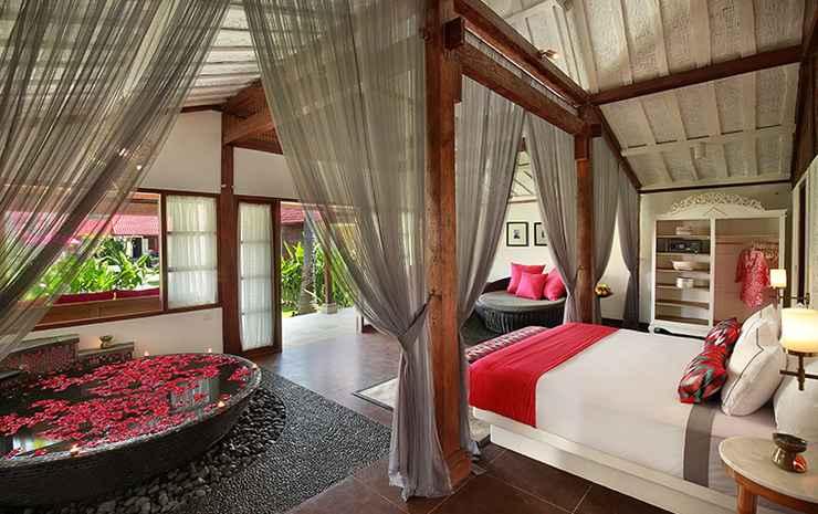 PinkCoco Gili Air Lombok - Limas Romantis Villa