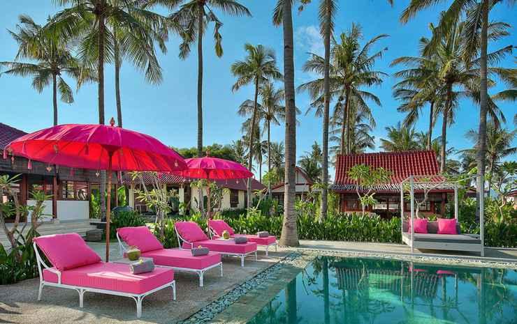 PinkCoco Gili Air Lombok -