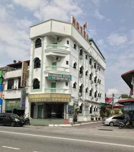EXTERIOR_BUILDING Kangsar Hotel