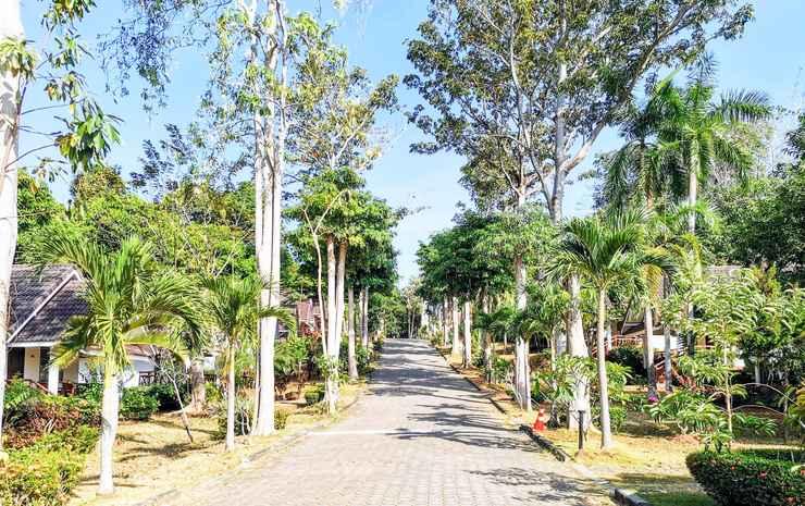 Lanta Village  Krabi -