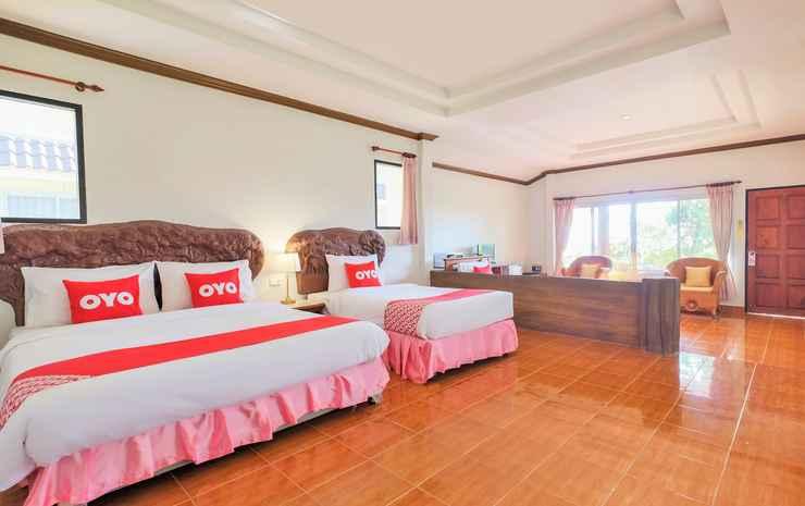 Lanta Village  Krabi - Thailand Family Suite