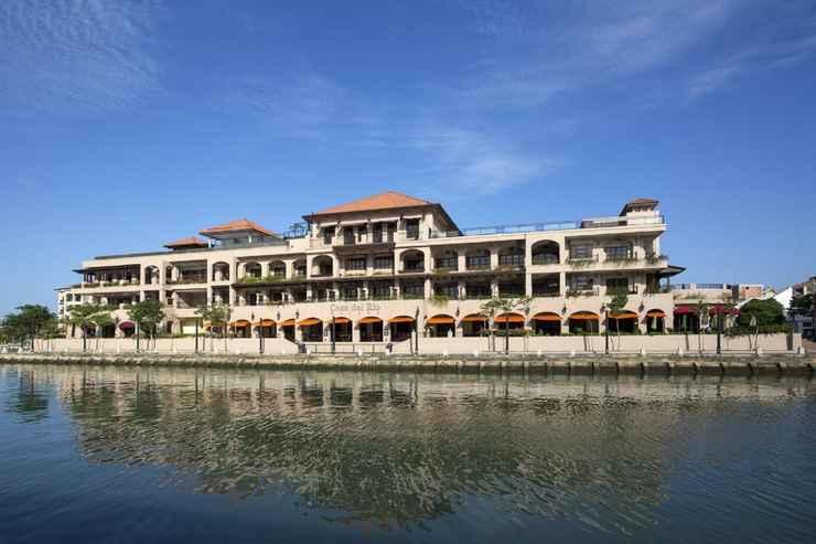EXTERIOR_BUILDING Casa Del Rio Melaka Hotel
