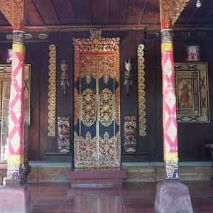 Bali Home Stay & Spa Heritage