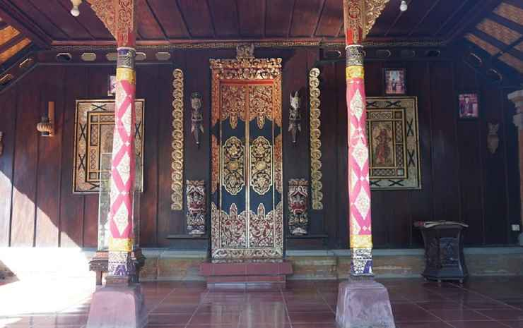 Bali Home Stay & Spa Heritage