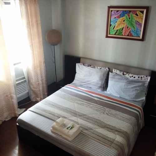 BEDROOM Sarasota Genlex Condominium