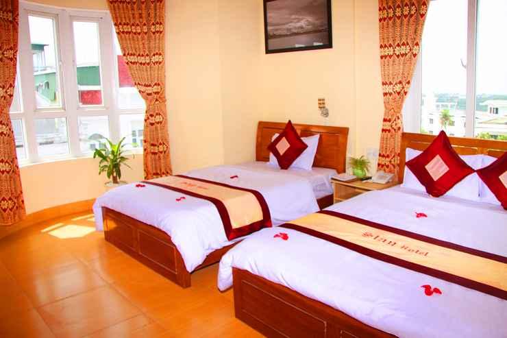 BEDROOM Stay Hue Hotel