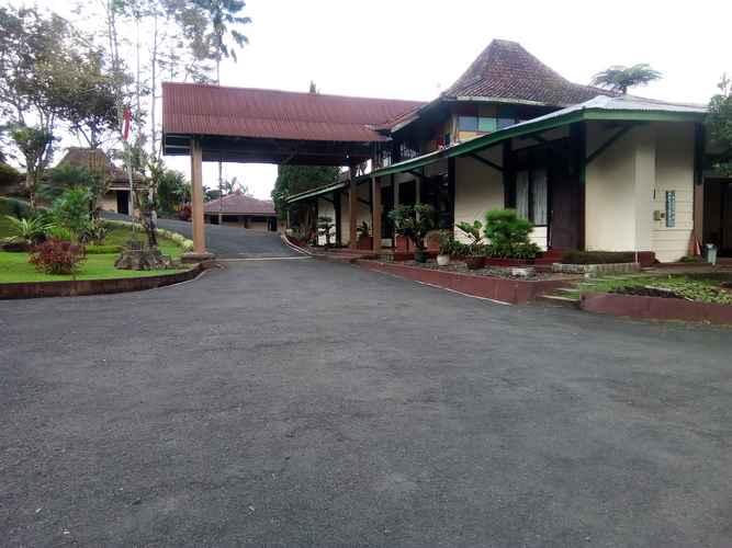 LOBBY Nirwana Resort