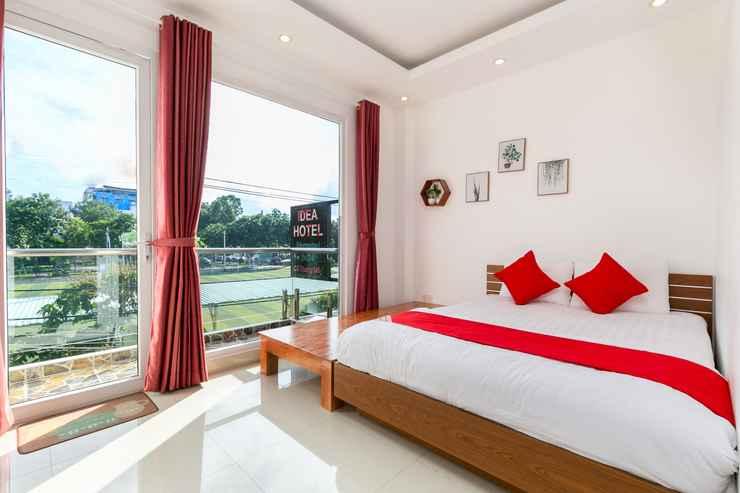 BEDROOM Idea Homestay