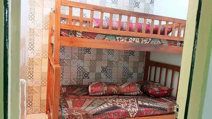 BEDROOM Omah 46 Syariah