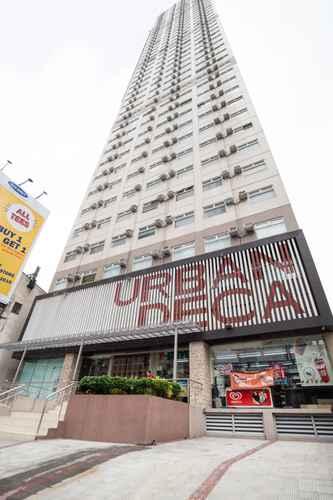 EXTERIOR_BUILDING OYO 474 Urbandeca Tower 316 - Nizami Condotel