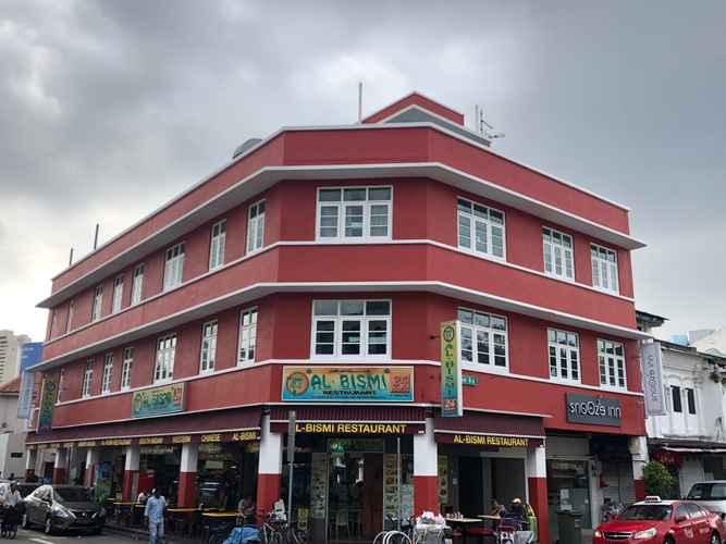 EXTERIOR_BUILDING Snooze Inn @ Dickson Road