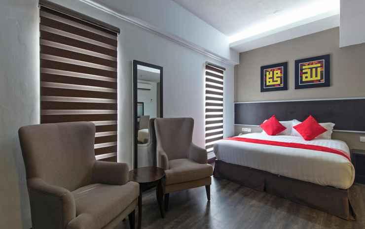 Hotel Midaris Kuala Lumpur - Superior Room