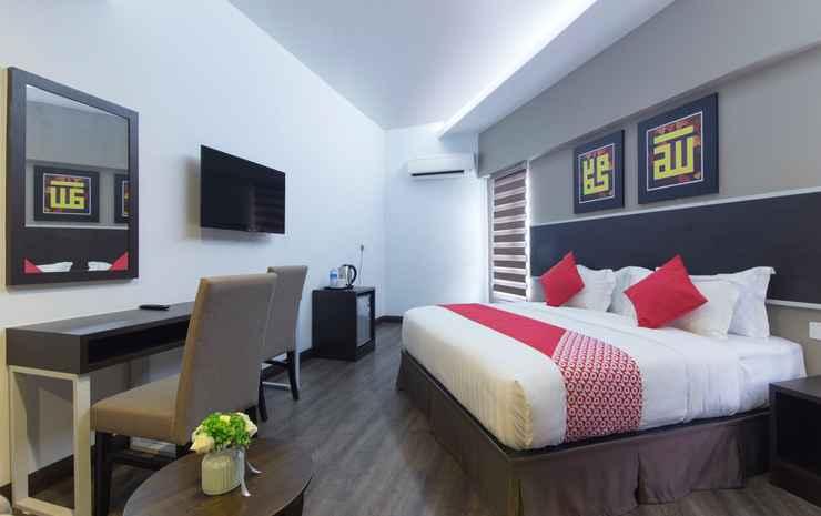 Hotel Midaris Kuala Lumpur - Executive Room