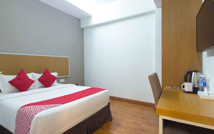 Hotel Midaris Kuala Lumpur - Standard Double