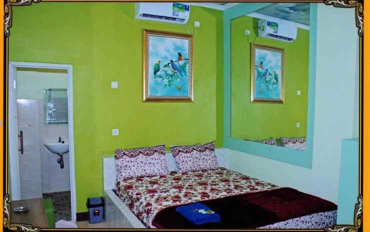 Hotel Grand Kenari Karawang - Suite