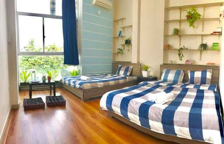 BEDROOM Win Win Hostel