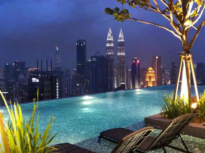 SWIMMING_POOL Expressionz, Luxurious Lifestyle Living