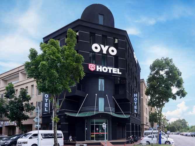 EXTERIOR_BUILDING GS Hotels