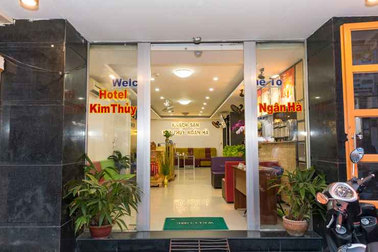 LOBBY Khách sạn Kim Thủy Ngân Hà